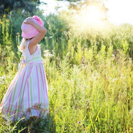 15+ activités d'été pas chères pour vos enfants