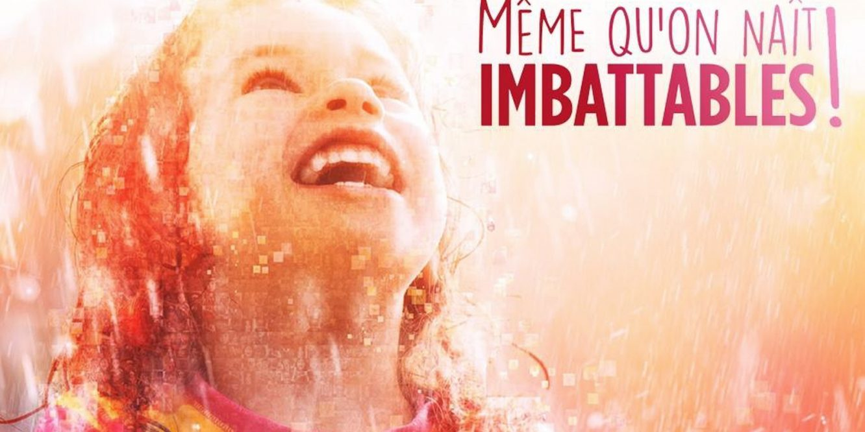 """18ème JNVE : Projection live du film """"Même qu'on nait imbattables"""" sur YouTube"""