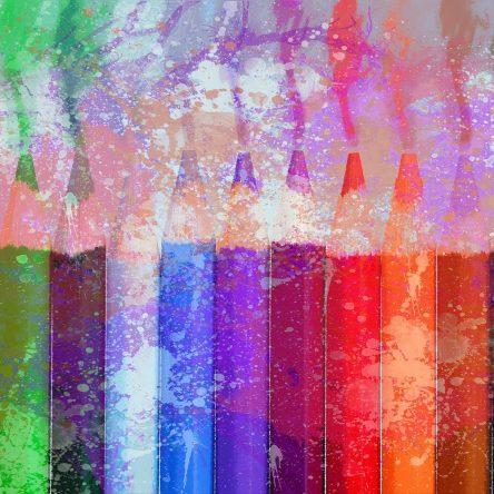 Coloriage : 71 œuvres d'art de grands artistes peintres à colorier