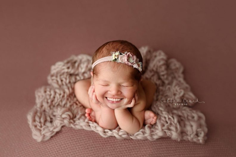 Album If babies had teeth! d'Amy Haehl : photo 14