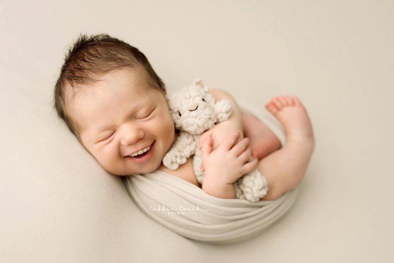 Album If babies had teeth! d'Amy Haehl : photo 3