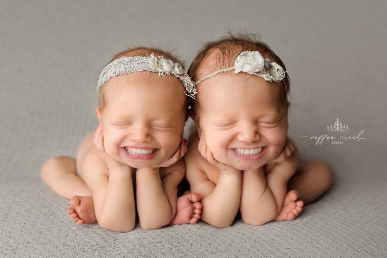 Album If babies had teeth! d'Amy Haehl : photo 7