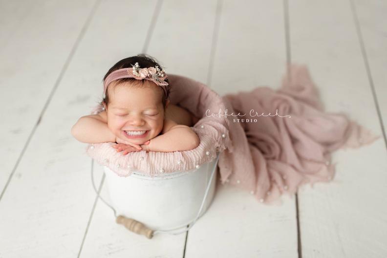 Album If babies had teeth! d'Amy Haehl : photo 9