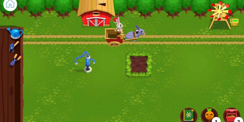 Confinement : l'application Montessori Nature est gratuite pour Android sur le Play Store