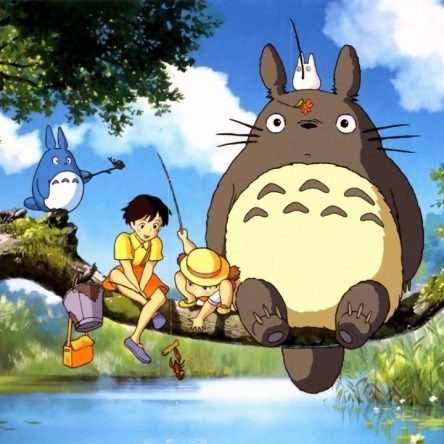 Tutoriel vidéo : dessiner Totoro grâce à Toshio Suzuki, l'ancien président du studio Ghibli