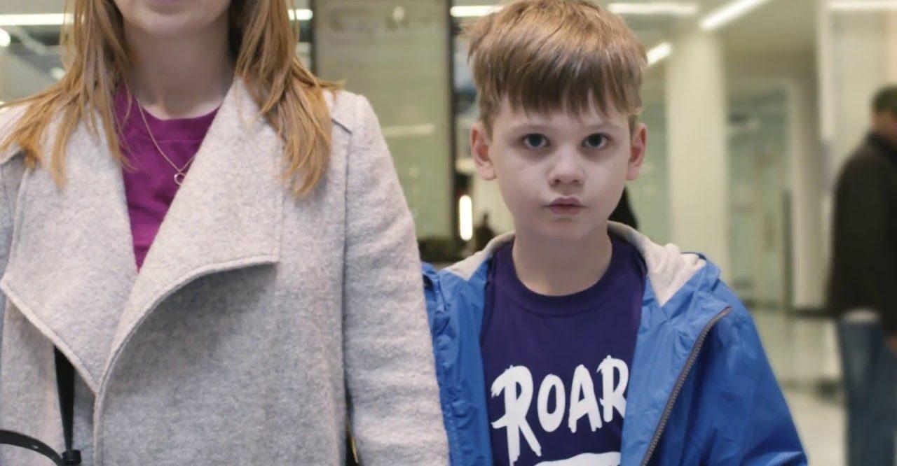 Autisme : une vidéo pour se mettre dans la peau d'un enfant autiste