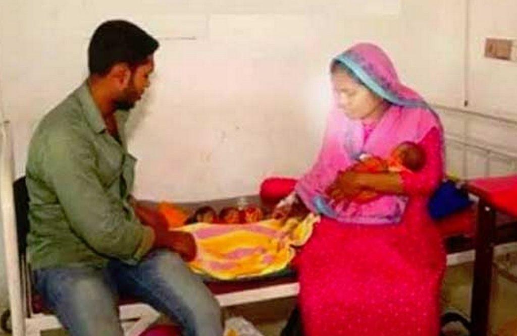 Bangladesh : elle accouche d'un bébé puis, 26 jours après, de jumeaux