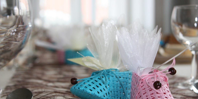Baptême de bébé : comment réaliser une décoration de table inoubliable
