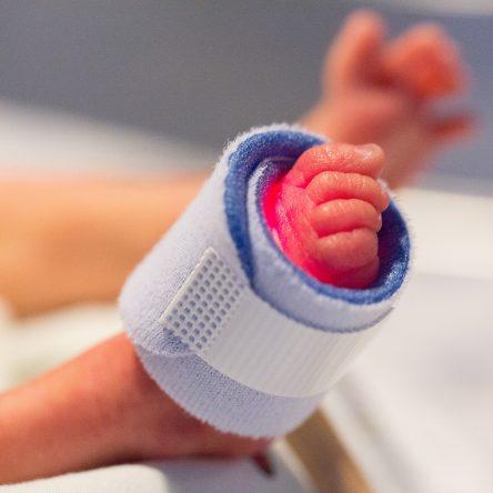 Bébés prématurés : leur seuil de viabilité recule d'une semaine chaque décennie