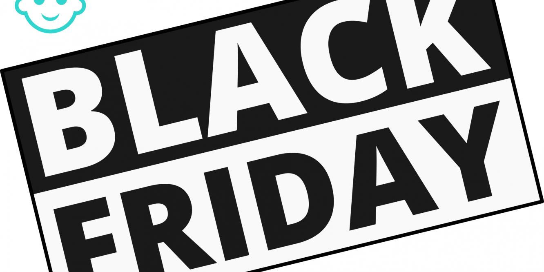 Black Friday : les meilleurs offres bébé & enfant