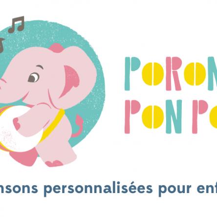 Concours : 3 albums Poronponpon Music à gagner