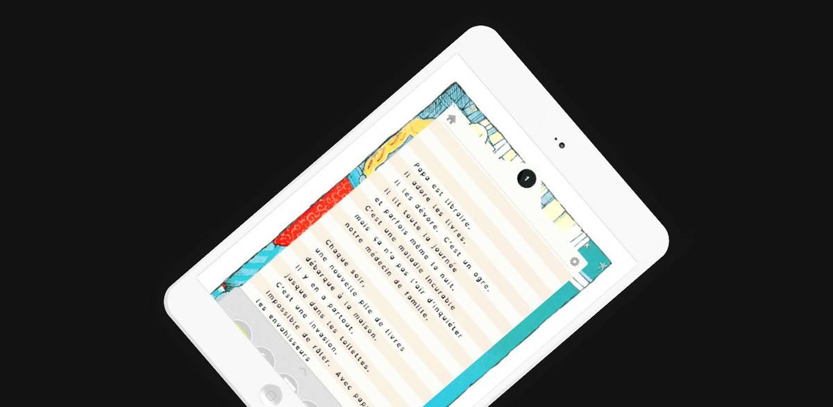 Confinement : Sondo, 330+ livres numériques gratuits pour les collégiens DYS