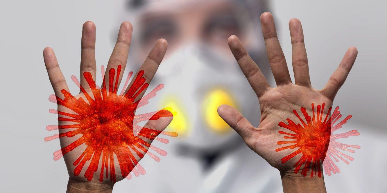 Coronavirus : comment expliquer la transmission du virus à un enfant avec du poivre et du savon