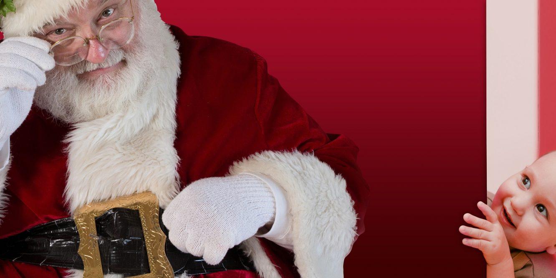 Une étude révèle quand vos enfants cessent de croire au Père Noël