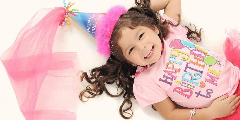 Quelle formule d'anniversaire pour votre enfant ?