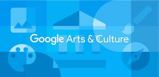 Google Arts & Culture : logo officiel