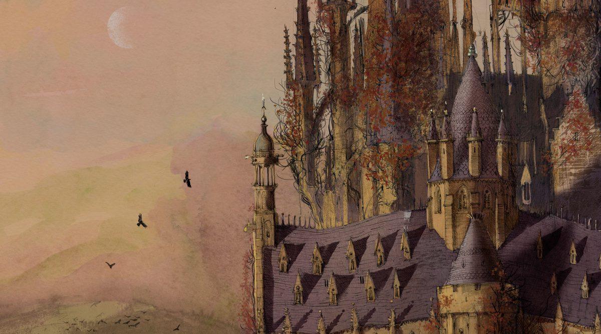 """Grâce à JK Rowling, profitez de """"Harry Potter at home"""" pendant le confinement"""