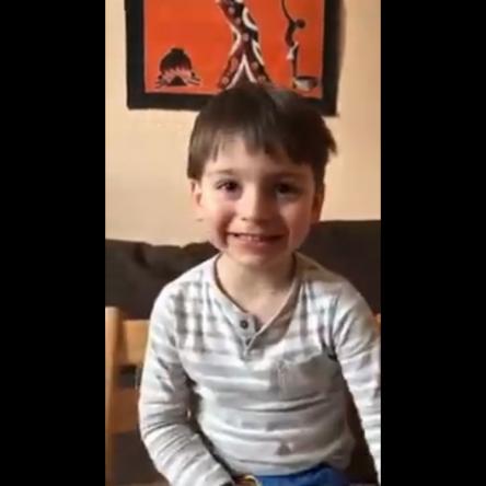 Humour : les enfants reprennent le pouvoir grâce au Coronavirus