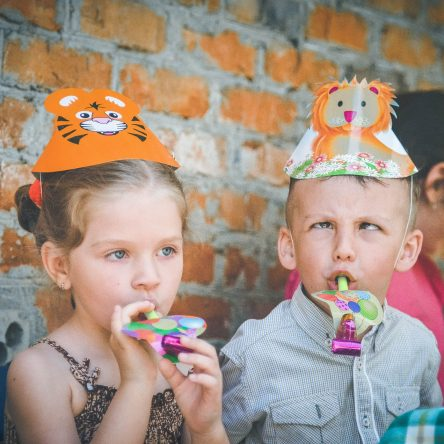 Humour : 12 principes d'éducation qu'on oublie après avoir des enfants