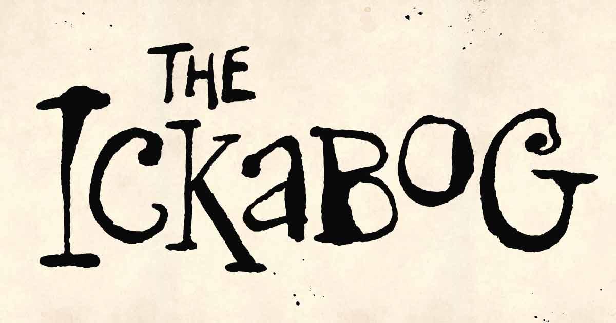 The Ickabog, le nouveau conte de JK Rowling, enfin disponible en français