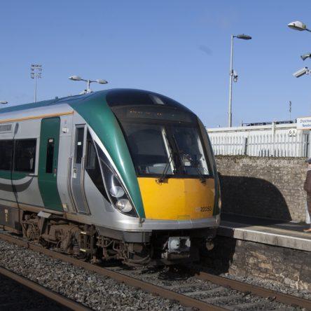 Irlande : un bébé naît dans un train
