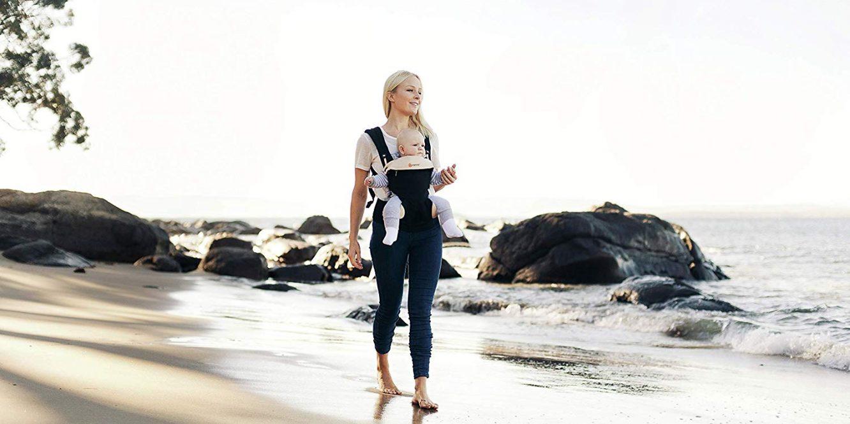 Voyage : Kid & Trip propose aux parents voyageurs la location de porte-bébé