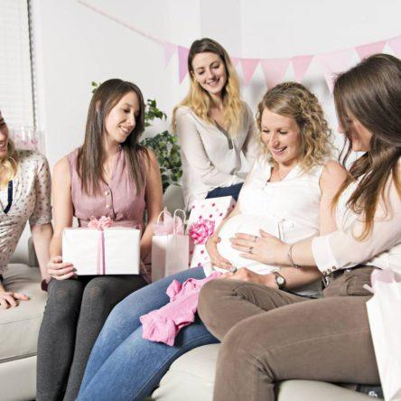 Liste de naissance : demandez à vos proches une participation pour la naissance de bébé