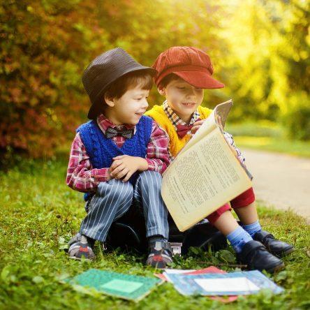 Littérature de jeunesse : 1 000+ livres gratuits (PDF ou Epub) de 0 à 12 ans