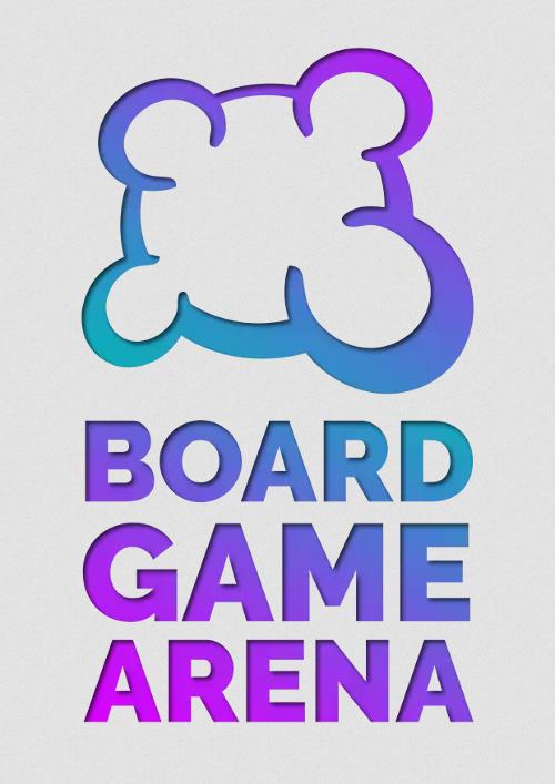 Logo Board Game Arena