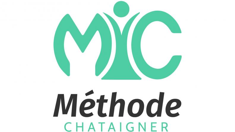 Logo de la Méthode Chataigner