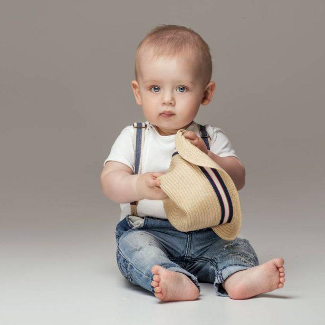 Les tendances mode pour petit garçon en 2020