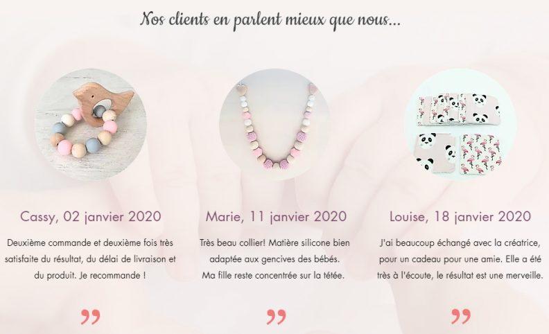 Avis clients du site Le Monde d'Anna et Matteo : que du positif