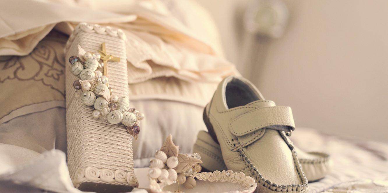 Comment organiser le baptême de votre bébé en 5 étapes