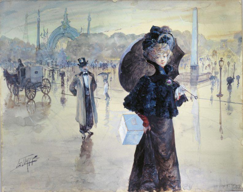 Paris Musées : 150 000 œuvres d'art haute définition en accès numérique gratuit