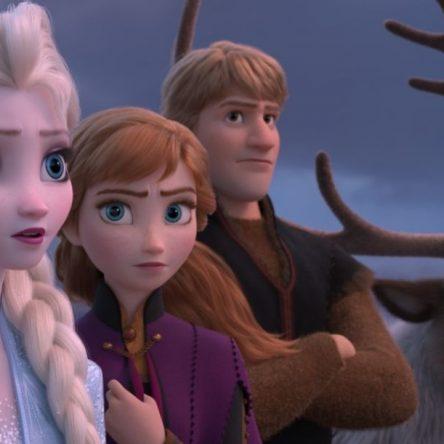 Première bande-annonce de La Reine des Neiges 2 : 4 femmes aux pouvoirs magiques ?