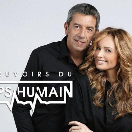 Replay : Les super pouvoirs des enfants (Les pouvoirs extraordinaires du corps humain) sur France 4