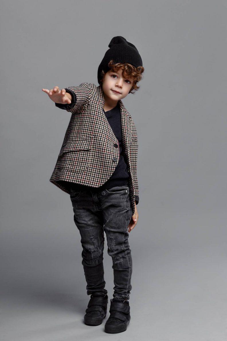 La mode pour les jeunes garçons en 2020