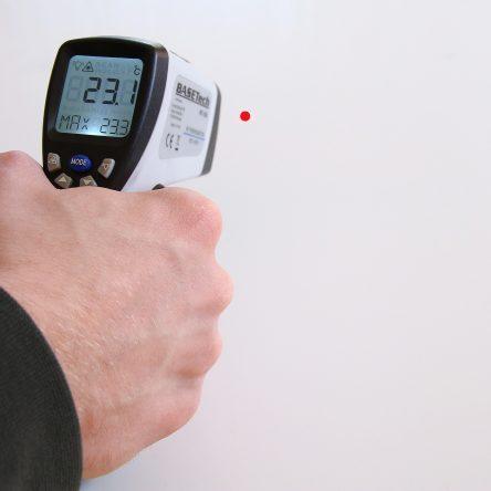 Thermomètres sans contact : notre top 10